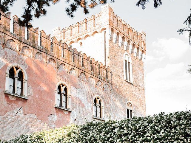Il matrimonio di Alessio e Micaela a Verona, Verona 302