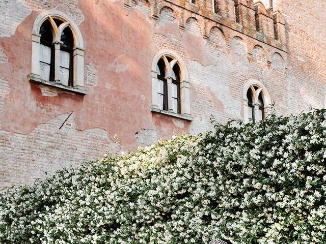 Il matrimonio di Alessio e Micaela a Verona, Verona 303