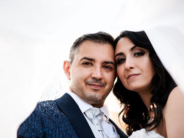 Il matrimonio di Alessio e Micaela a Verona, Verona 318
