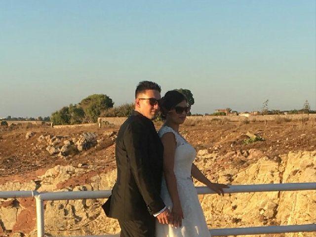 Il matrimonio di Giovanni e Alessandra a Palermo, Palermo 2
