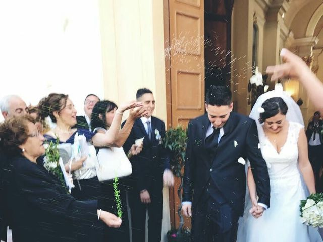 Il matrimonio di Giovanni e Alessandra a Palermo, Palermo 6