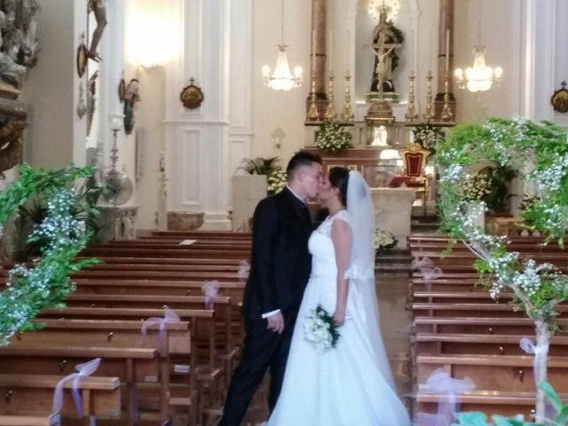 Il matrimonio di Giovanni e Alessandra a Palermo, Palermo 1