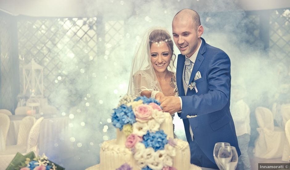 Il matrimonio di Fabio e Sara a Brescia, Brescia