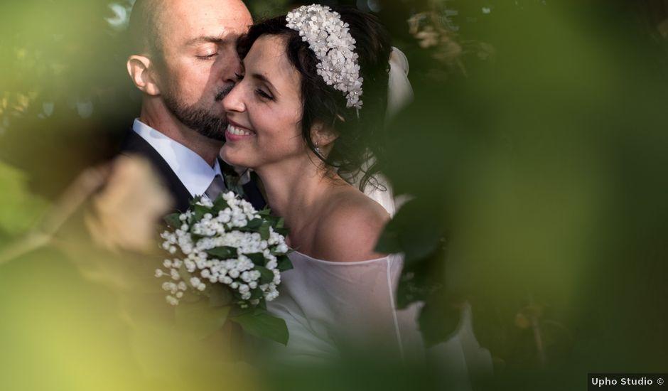 Il matrimonio di Alberto e Francesca a Pisa, Pisa