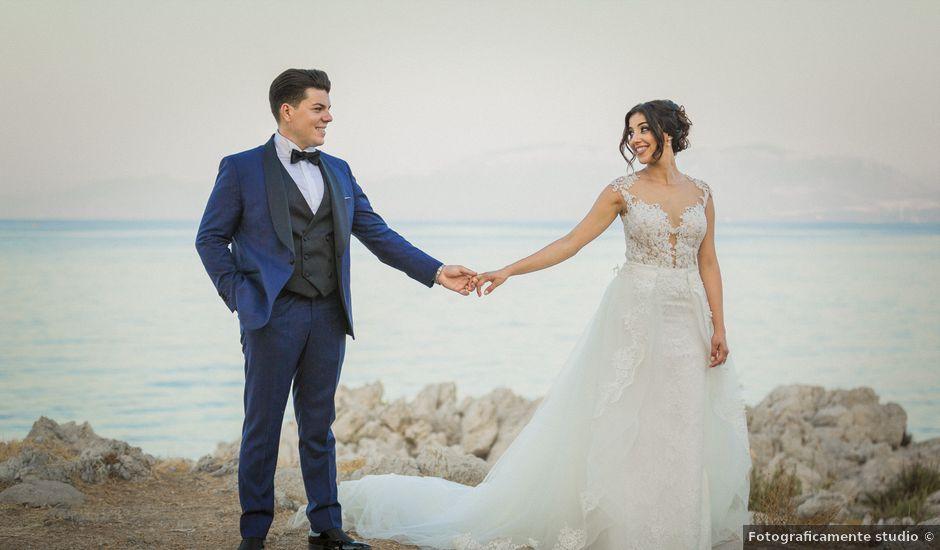 Il matrimonio di Giovanni e Haifa a Palermo, Palermo