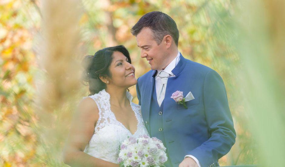 Il matrimonio di Angelica e Emiliano a Casirate d'Adda, Bergamo