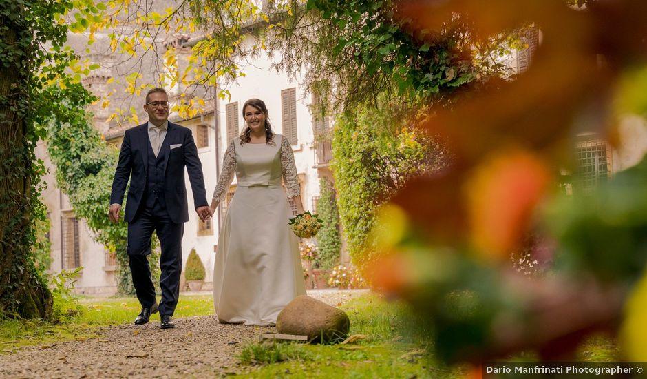 Il matrimonio di Marco e Francesca a Verona, Verona