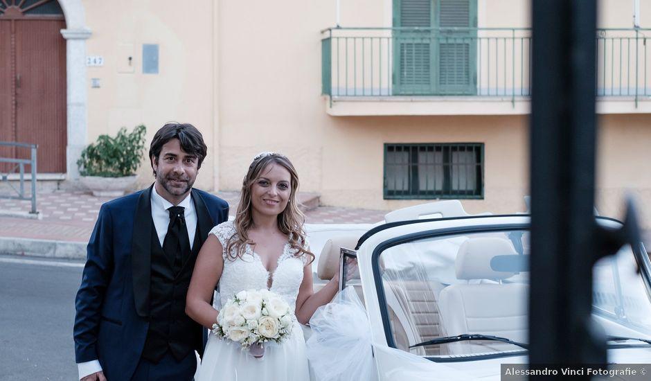 Il matrimonio di Maria Carmela e Marco a Praia a Mare, Cosenza