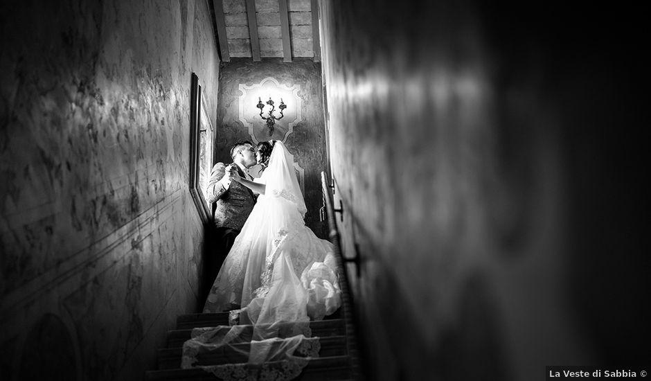 Il matrimonio di Alessio e Micaela a Verona, Verona