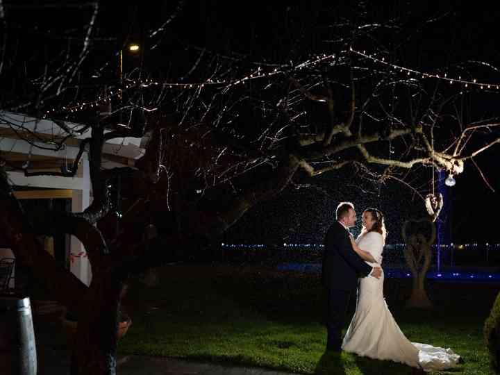 le nozze di Mariantonietta e Davide