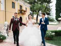 Le nozze di Claudia e Stefano 7