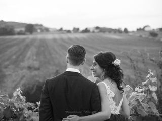 Le nozze di Margò e Mauro