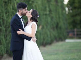 Le nozze di Loredana e Valerio