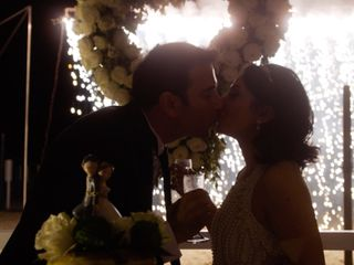 Le nozze di Pedram e Giovanni 2