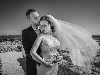 Le nozze di Miriana e Raffaele