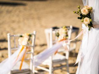Le nozze di Claudia e Joachim 2