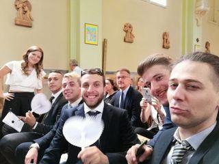 Le nozze di Andrea Giulia e Nicholas 1