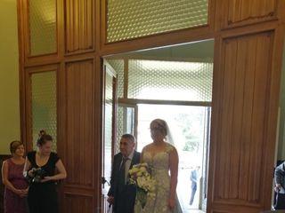 Le nozze di Andrea Giulia e Nicholas 3