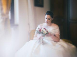 Le nozze di Chiara e Federico 3