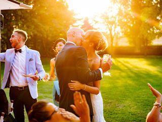 Le nozze di Claudia e Nicola