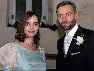 Le nozze di Serena e Enrico 3