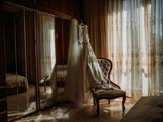Le nozze di Maria e Massimiliano 1