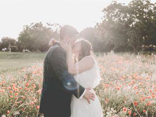 Le nozze di Carlotta e Giovanni
