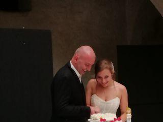 Le nozze di Consuelo e Andrea 2
