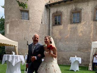 Le nozze di Consuelo e Andrea 3