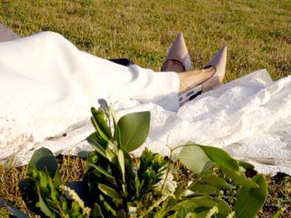 Le nozze di Daniela e Alfonso 2
