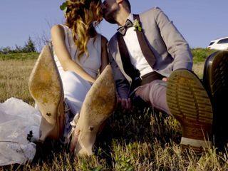 Le nozze di Daniela e Alfonso 3