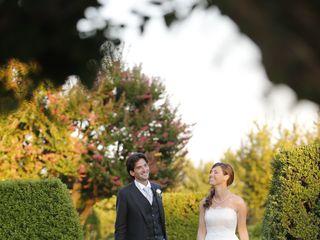 Le nozze di Marco e Tamara 2