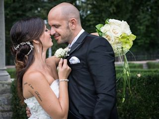 Le nozze di Lele e Valentina