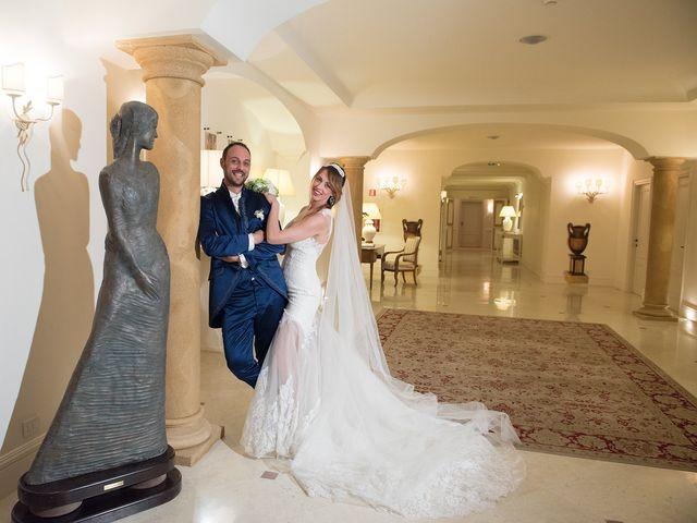 Le nozze di Samuela e Francesco