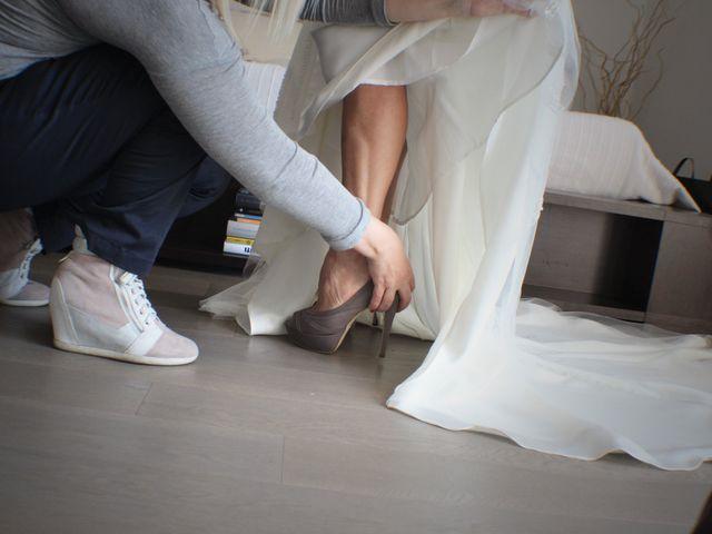 Il matrimonio di Simone e Valeria a Polesella, Rovigo 6