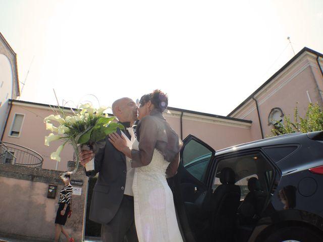 Il matrimonio di Simone e Valeria a Polesella, Rovigo 8