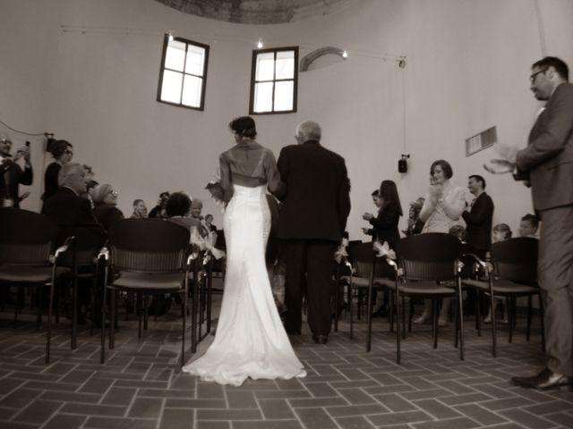 Il matrimonio di Simone e Valeria a Polesella, Rovigo 9