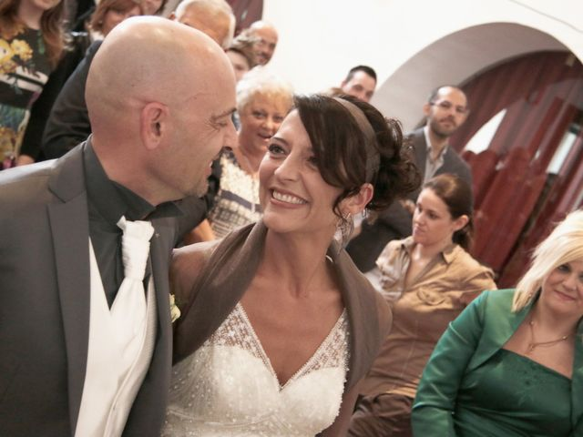 Il matrimonio di Simone e Valeria a Polesella, Rovigo 11