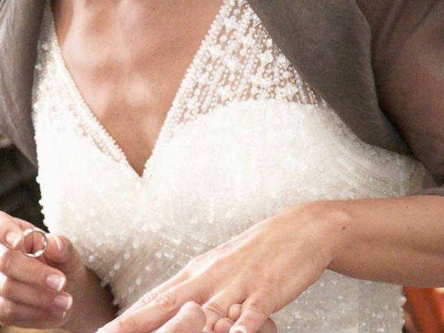 Il matrimonio di Simone e Valeria a Polesella, Rovigo 12