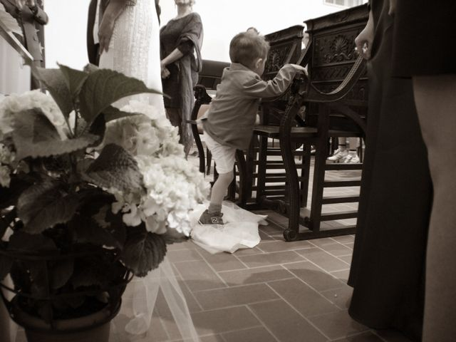 Il matrimonio di Simone e Valeria a Polesella, Rovigo 16