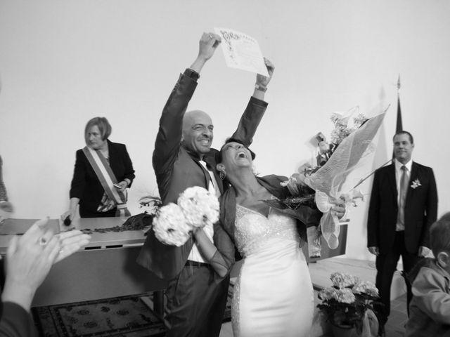 Il matrimonio di Simone e Valeria a Polesella, Rovigo 19