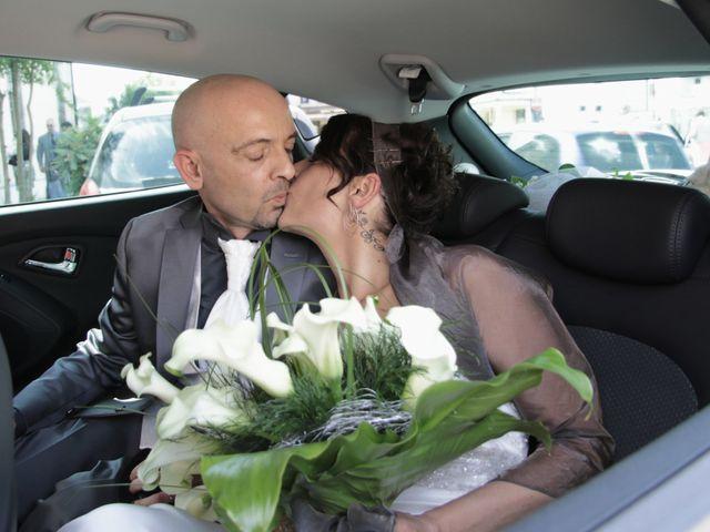 Il matrimonio di Simone e Valeria a Polesella, Rovigo 21