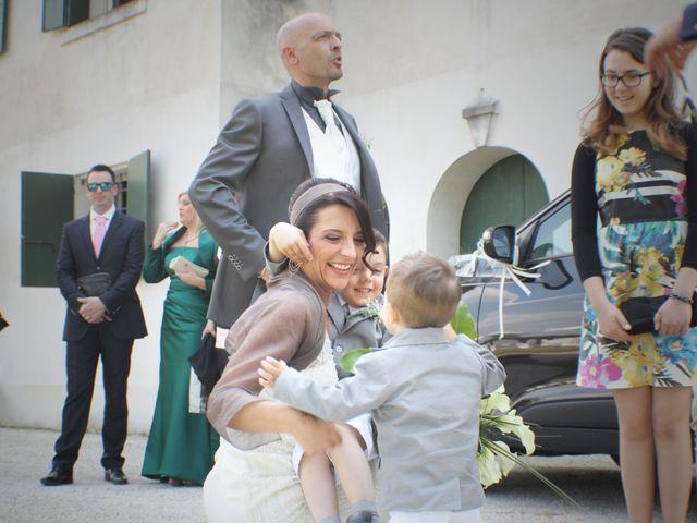 Il matrimonio di Simone e Valeria a Polesella, Rovigo 22