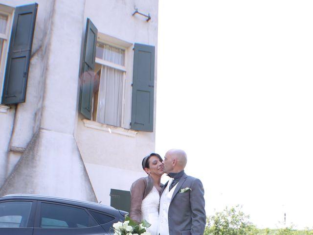Il matrimonio di Simone e Valeria a Polesella, Rovigo 23