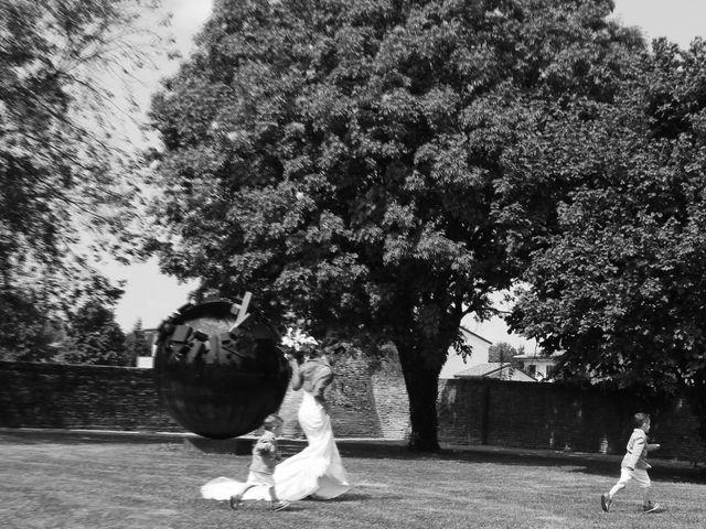 Il matrimonio di Simone e Valeria a Polesella, Rovigo 24