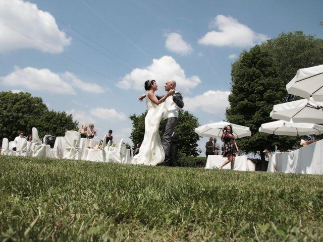 Il matrimonio di Simone e Valeria a Polesella, Rovigo 28