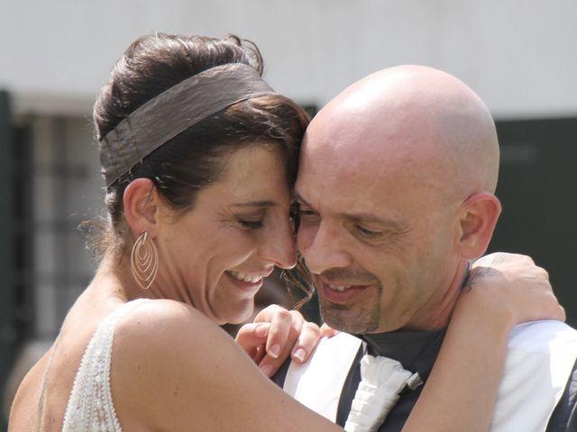 Il matrimonio di Simone e Valeria a Polesella, Rovigo 37