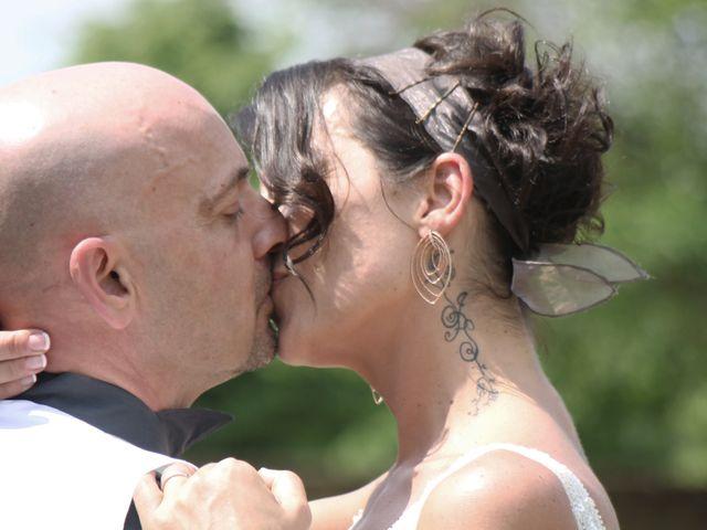 Il matrimonio di Simone e Valeria a Polesella, Rovigo 38