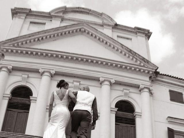 Il matrimonio di Simone e Valeria a Polesella, Rovigo 39