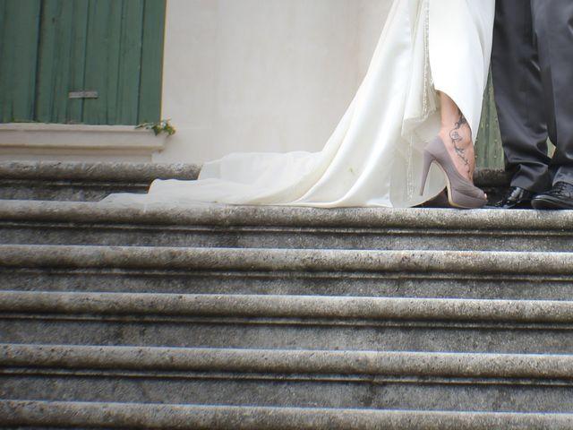 Il matrimonio di Simone e Valeria a Polesella, Rovigo 41